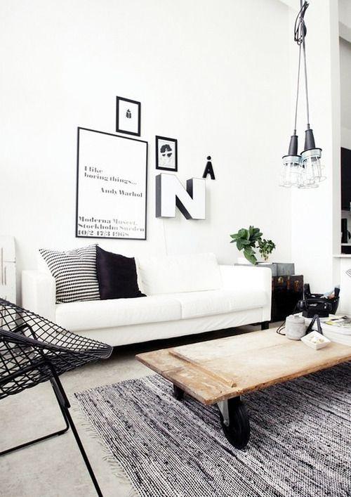 Living Room Home Design Inspiration 54