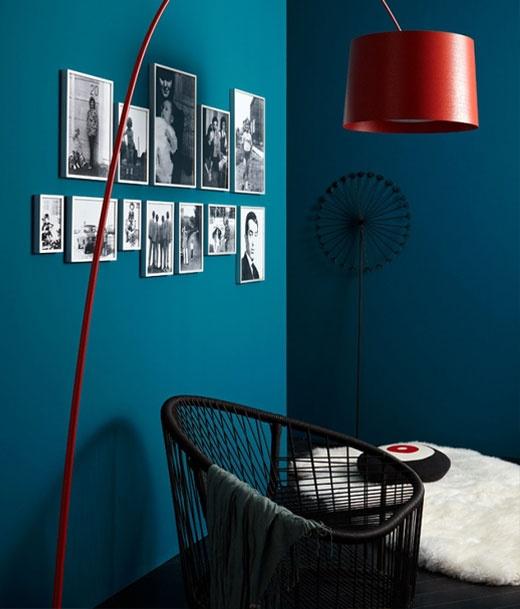 Living Room Home Design Inspiration 58
