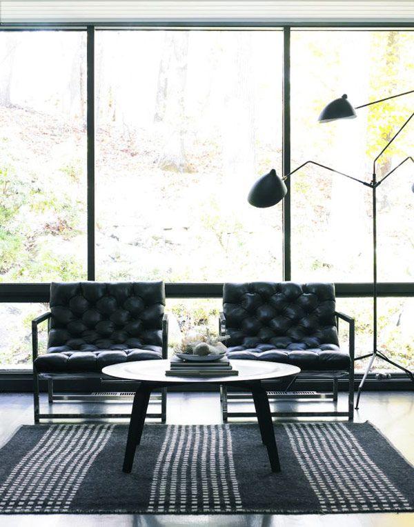 Living Room Home Design Inspiration 63