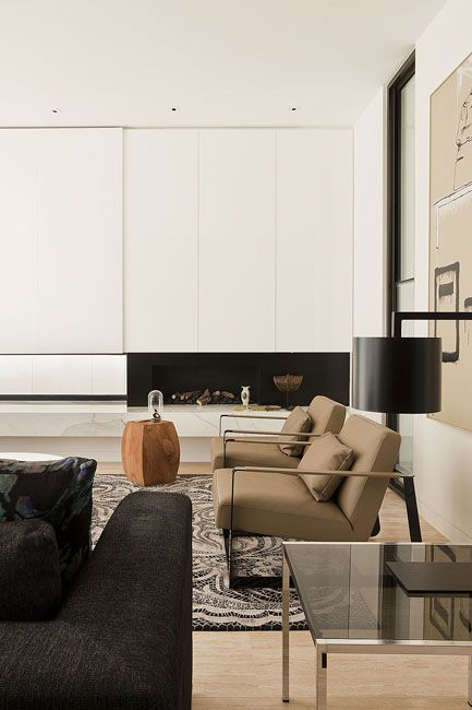 Living Room Home Design Inspiration 70
