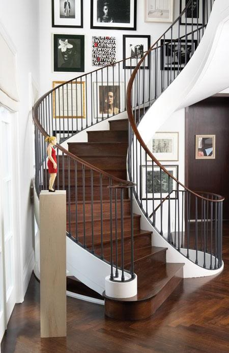 Staircase Home Design Inspiration 1