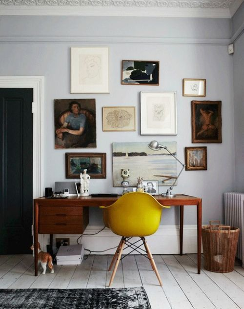 Peachy Home Design Inspiration For Your Workspace Homedesignboard Largest Home Design Picture Inspirations Pitcheantrous