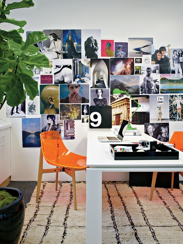 Workspace Home Design Inspiration 8