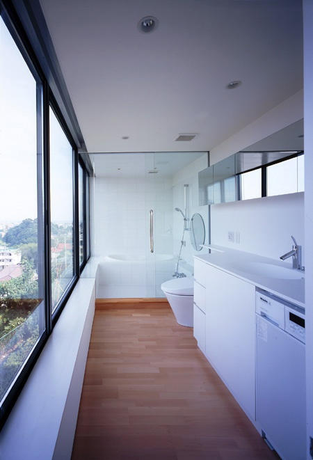 Bathroom Home Design Inspiration 4