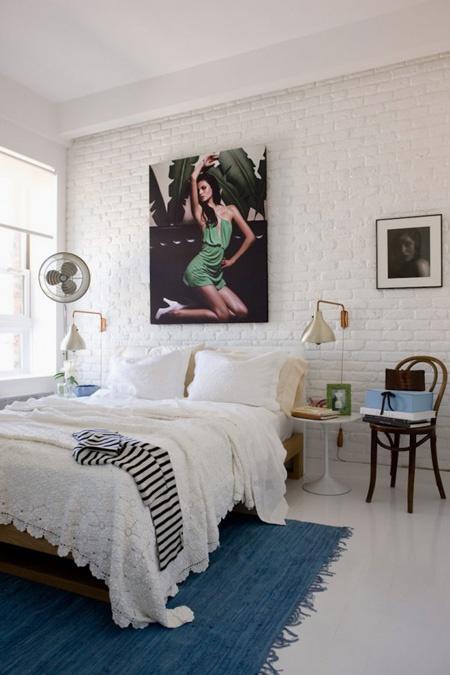 Bedroom Home Design Inspiration 18