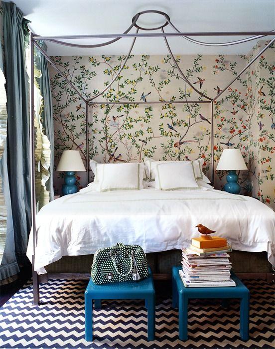 Bedroom Home Design Inspiration 20