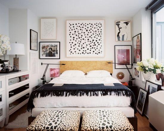 Bedroom Home Design Inspiration 21