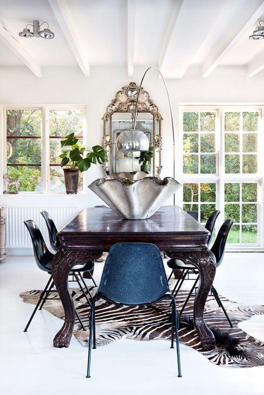Dining Room Home Design Inspiration 14