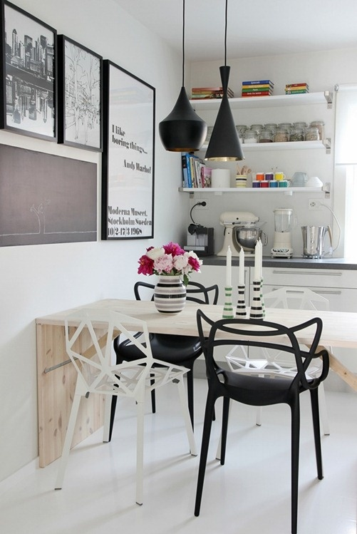 Dining Room Home Design Inspiration 3