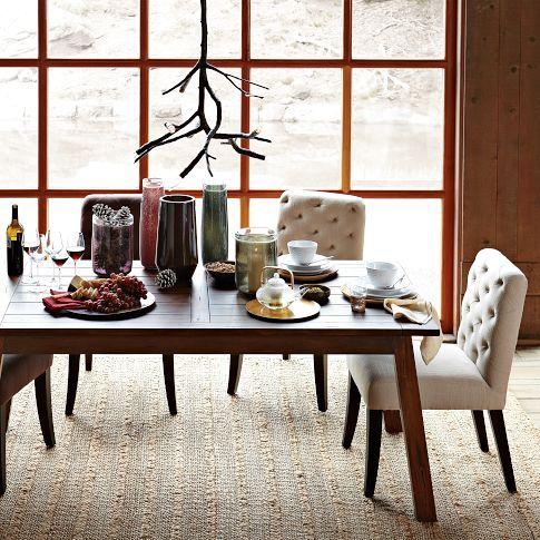 Dining Room Home Design Inspiration 4