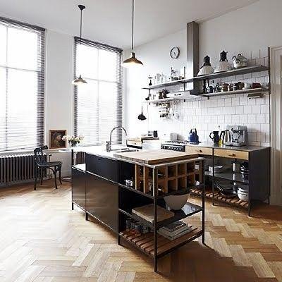 Kitchen Home Design Inspiration 1