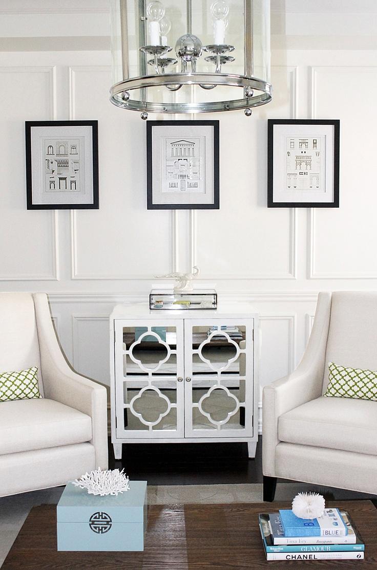 Living Room Home Design Inspiration 11