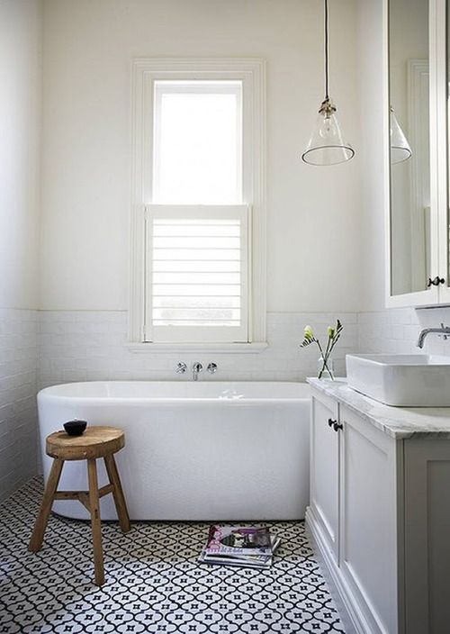 Bathroom Home Design Inspiration 3