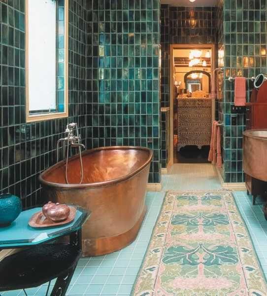 Bathroom Home Design Inspiration 5