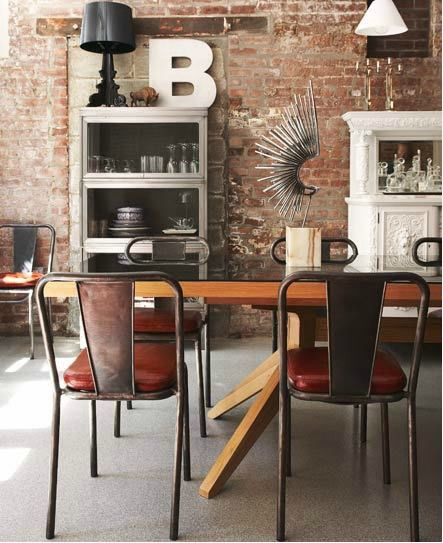 Dining Room Home Design Inspiration 5