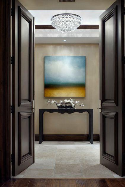 Entry Way Home Design Inspiration 8