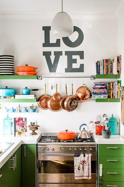 Kitchen Home Design Inspiration 12