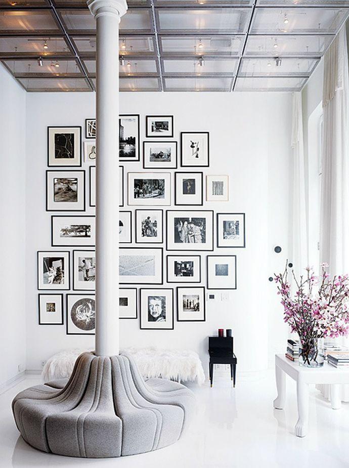 Living Room Home Design Inspiration 2