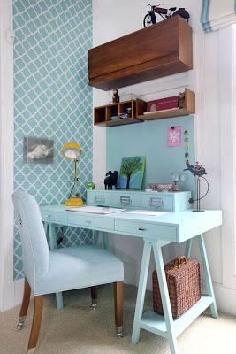 Workspace Home Design Inspiration 8