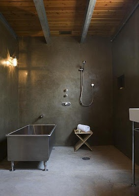 Bathroom Home Design Inspiration 1