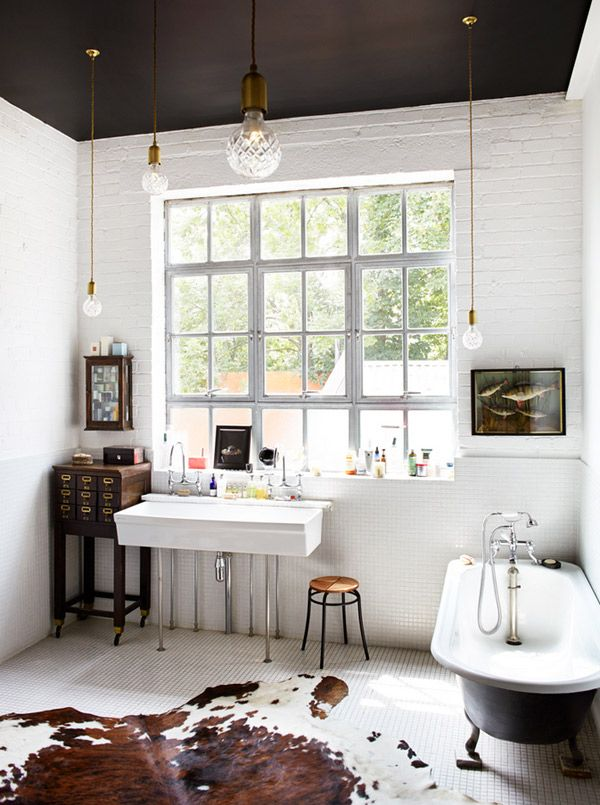 Bathroom Home Design Inspiration 6