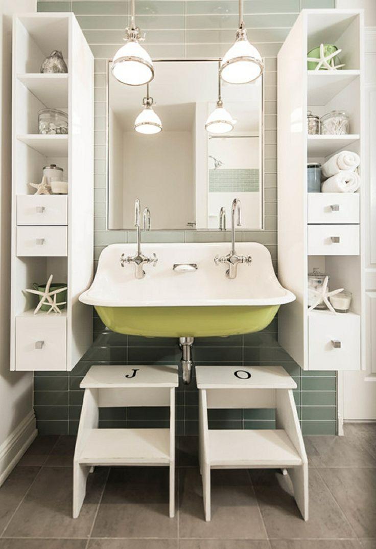 Bathroom Home Design Inspiration 8