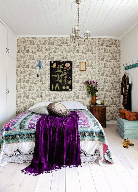 Bedroom Home Design Inspiration 17