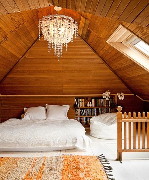 Bedroom Home Design Inspiration 5