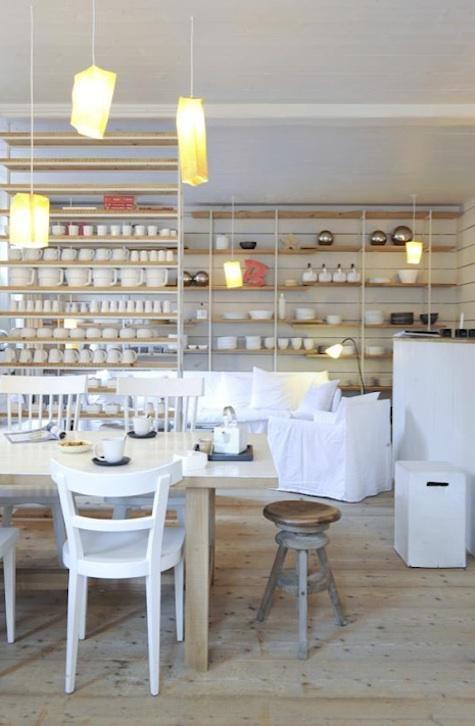 Dining Room Home Design Inspiration 12