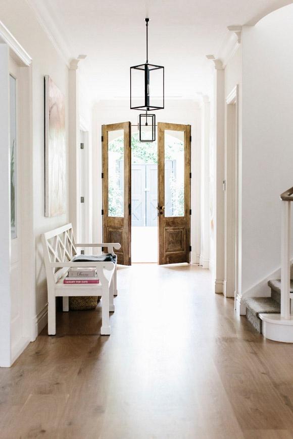 Entry Way Home Design Inspiration 7
