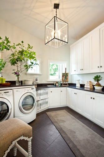 Laundry Room Home Design Inspiration 2