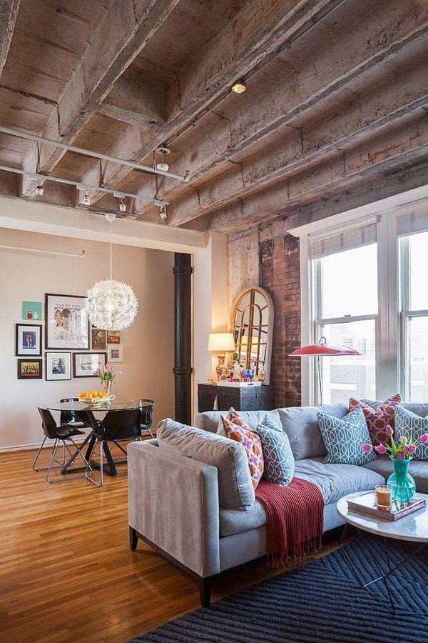 Living Room Home Design Inspiration 18