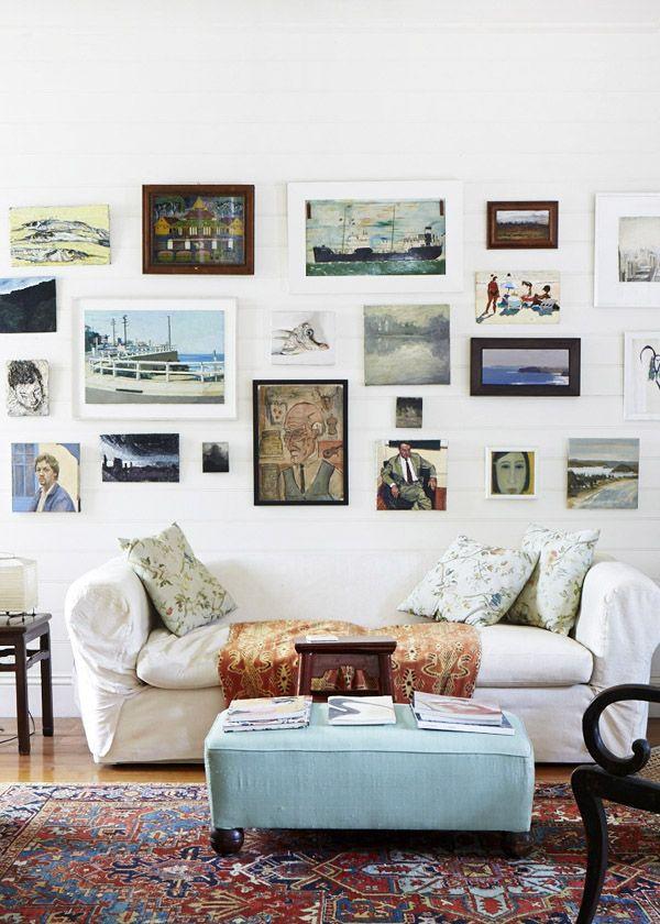 Living Room Home Design Inspiration 5