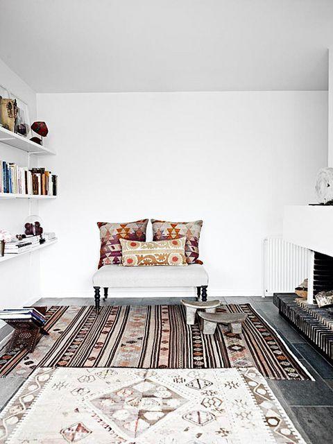 Living Room Home Design Inspiration 7