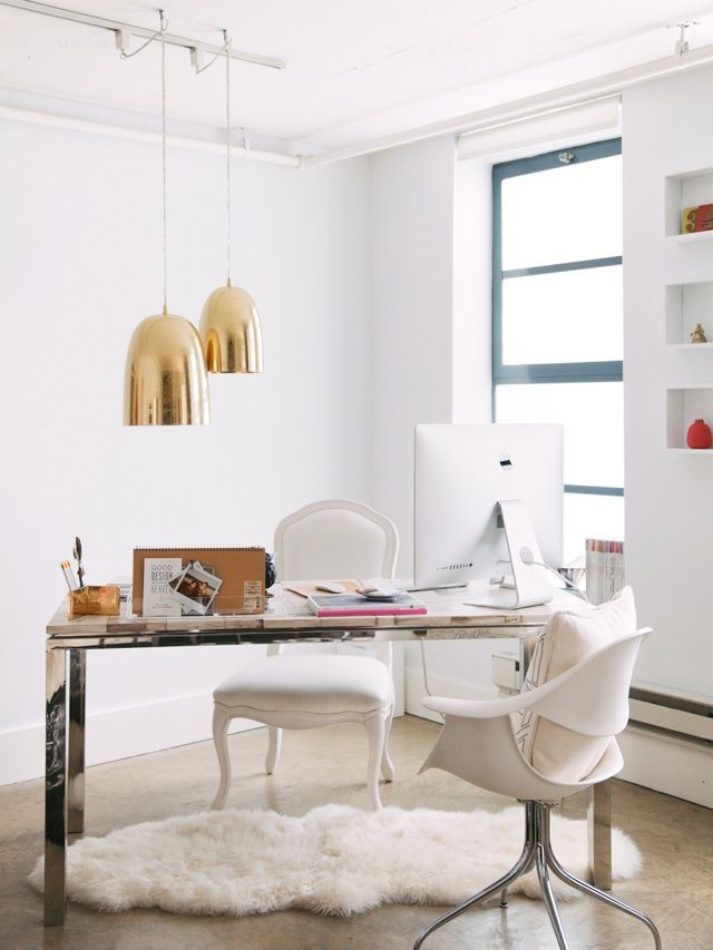 Workspace Home Design Inspiration 4