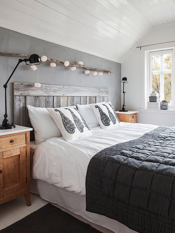 Bedroom Home Design Inspiration 11