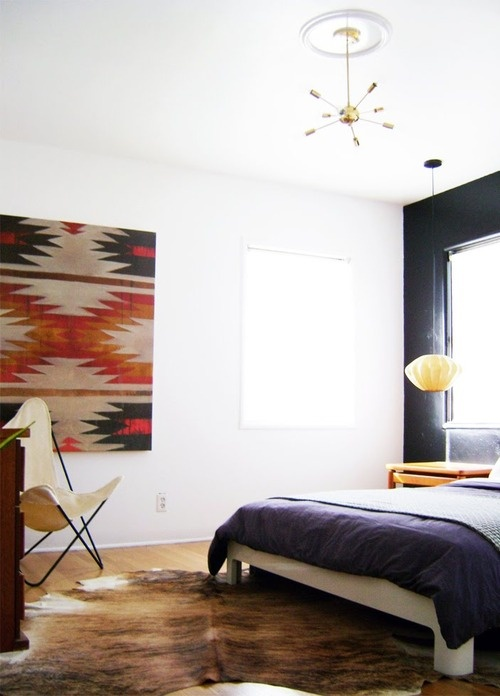 Bedroom Home Design Inspiration 7