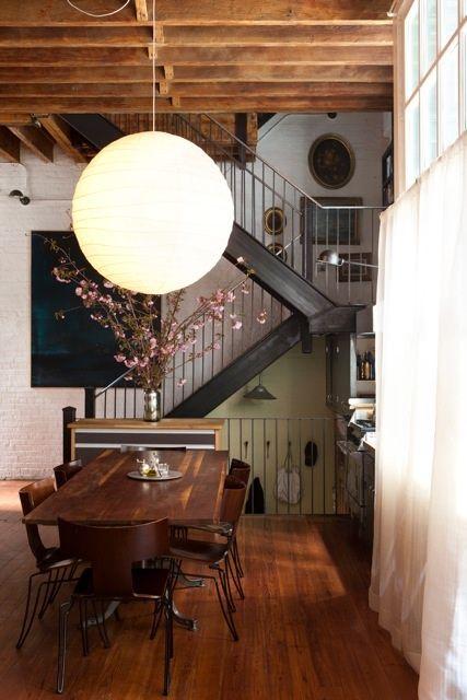Dining Room Home Design Inspiration 9