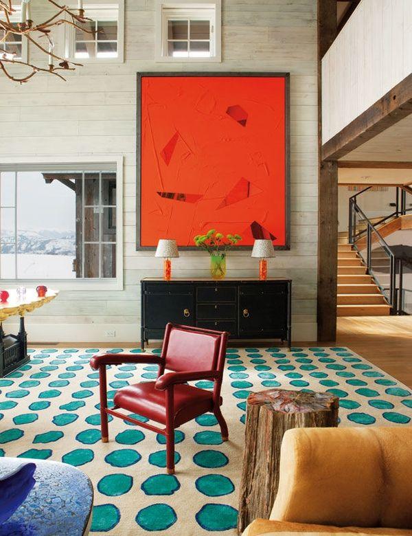 Living Room Home Design Inspiration 33