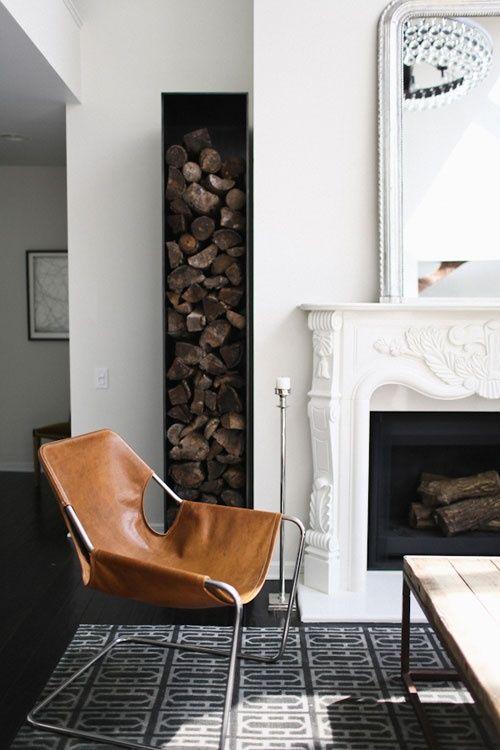 Living Room Home Design Inspiration 37