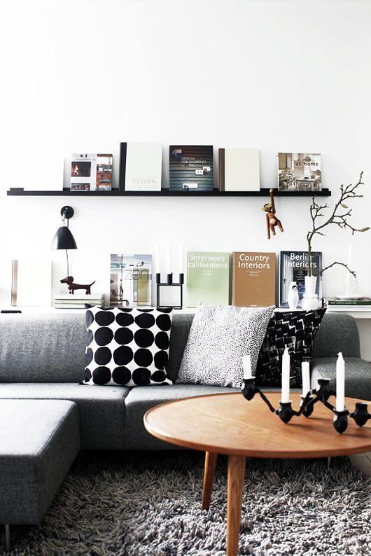 Living Room Home Design Inspiration 39