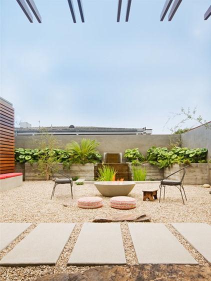 Outdoor Area Home Design Inspiration 1
