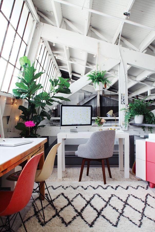 Workspace Home Design Inspiration 12