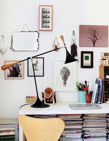 Workspace Home Design Inspiration 14