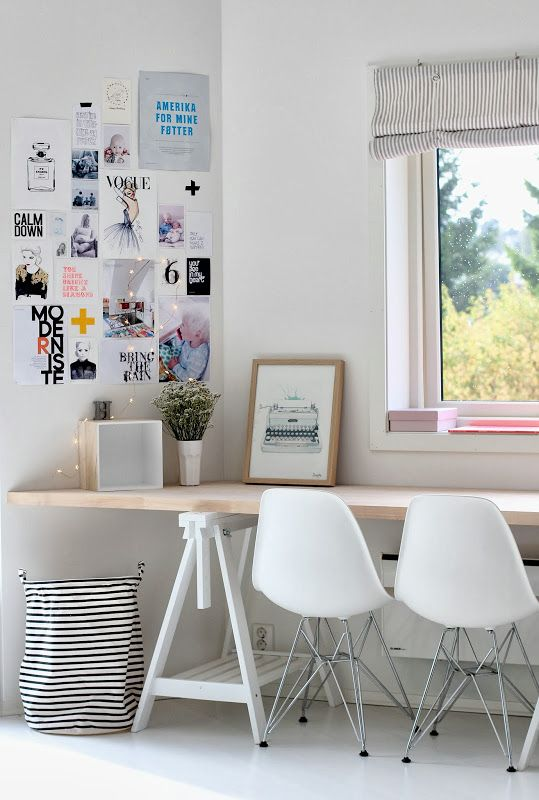 Workspace Home Design Inspiration 9