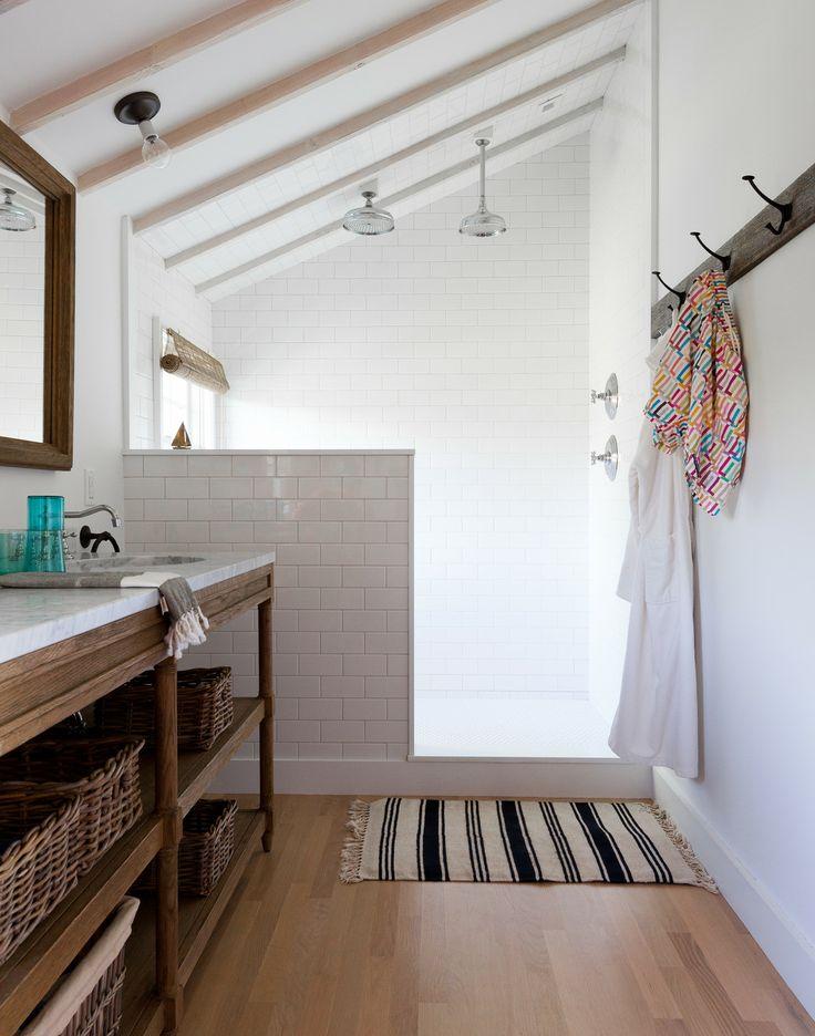 Bathroom Home Design Inspiration - 1