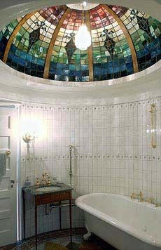 Bathroom Home Design Inspiration - 3
