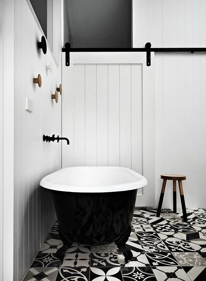Bathroom Home Design Inspiration - 4