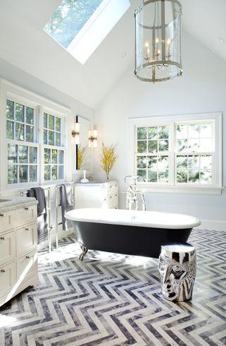 Bathroom Home Design Inspiration - 5