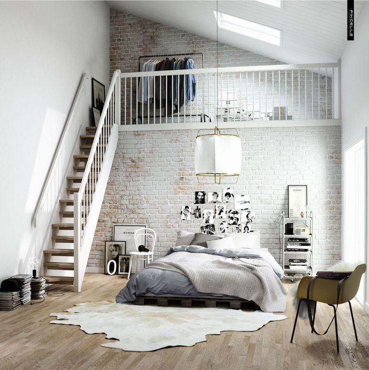 Bedroom Home Design Inspiration - 7